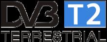 Digitenne (DVB-T2/T)