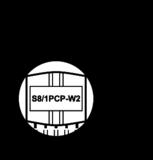 EMP-Centauri S8/1PCP-W2 DiSEqC switch_