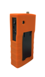 Blueqon BSF-700 Orange Satmeter HD Spectrum - Satellietmeter | Satfinder_