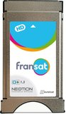 Neotion Fransat CI+ 1.3 Module + Smartcard_