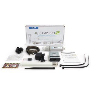 Alfa Network 4G-Camp Pro 2 Wifi netwerk