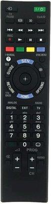 Universele afstandsbediening Sony TV - Blueqon RQ-S1O