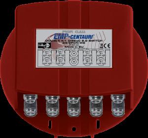 EMP-Centauri S8/2PCN-W2 DiSEqC switch