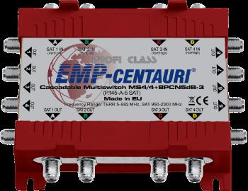 EMP-Centauri MS4/4+8PCN5dB-3 cascade multiswitch