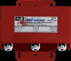 EMP-Centauri S2/1PCNpos-W1 DiSEqC switch