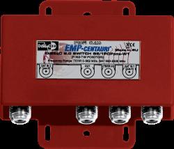 EMP-Centauri S2/1PCPopt-W1 DiSEqC switch