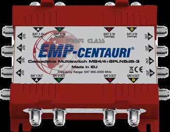 EMP-Centauri MS4/4+8PLN5dB-3 cascade multiswitch