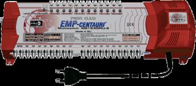 EMP-Centauri MS13/20PIU-6 DiSEqC multiswitch