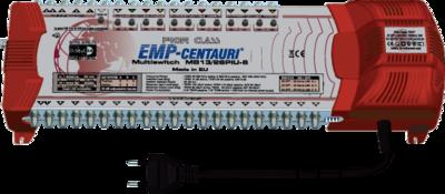 EMP-Centauri MS13/26PIU-6 DiSEqC multiswitch