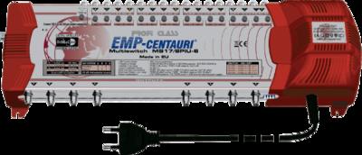 EMP-Centauri MS17/8PIU-6 DiSEqC multiswitch
