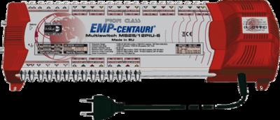 EMP-Centauri MS25/12PIU-6 DiSEqC multiswitch
