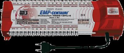 EMP-Centauri MS29/12PIU-6 DiSEqC multiswitch