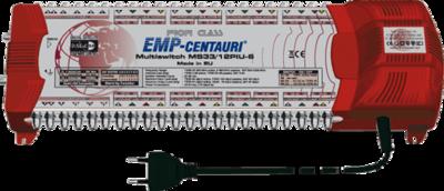EMP-Centauri MS33/12PIU-6 DiSEqC multiswitch