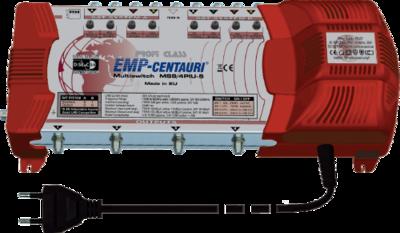 EMP-Centauri MS9/4PIU-5 DiSEqC multiswitch