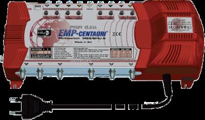 EMP-Centauri MS9/6PIU-5 DiSEqC multiswitch