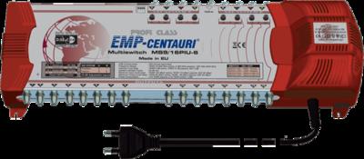 EMP-Centauri MS9/16PIU-6 DiSEqC multiswitch