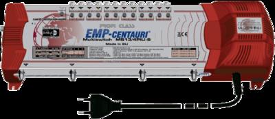 EMP-Centauri MS13/4PIU-6 DiSEqC multiswitch