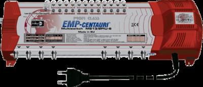 EMP-Centauri MS13/8PIU-6 DiSEqC multiswitch
