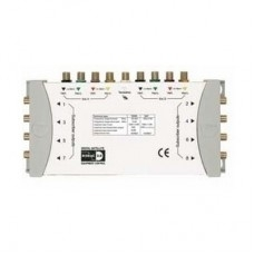 Triax TMS 9x8c cascade multiswitch