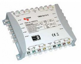 Triax TMS 9x12c cascade multiswitch
