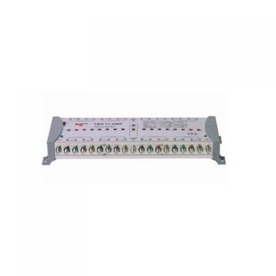 Triax TMS 17x6T terminated multiswitch