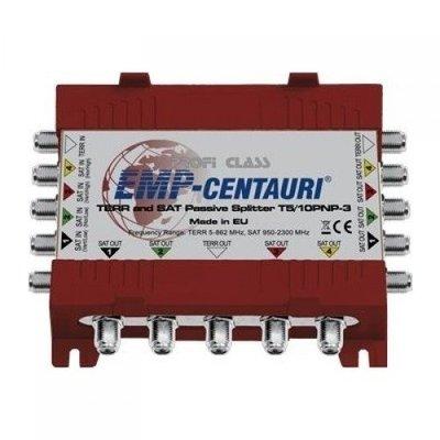EMP-Centauri T5/10PNP-3 PROFI CLASS splitter