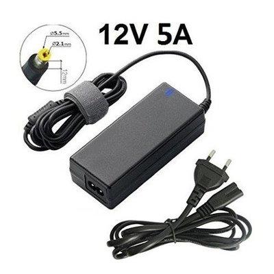 Blueqon DGS-5A Power supply 12V-5A adapter