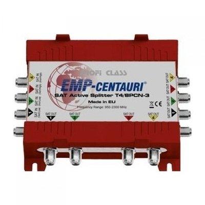 EMP-Centauri T4/8PCN-3 PROFI CLASS splitter