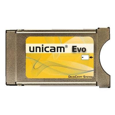 Unicam Evo Deltacrypt CI-Module Rev. 4.0