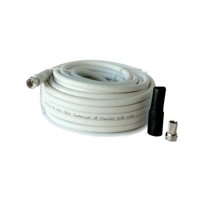 Technisat RG6 coax kabelset - 10 meter