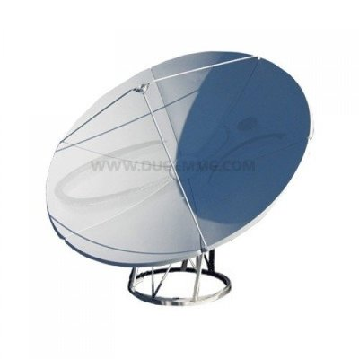 Jonsa 1.80 Ground Mount Schotel Antenne