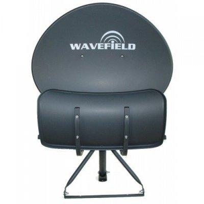 Wavefield T90 Toroidal Multifocus Schotel Antenne