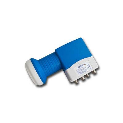 Venton Blu2 - BL-QS2 Quad LNB