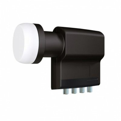 Inverto Black Premium Quad 40mm LNB