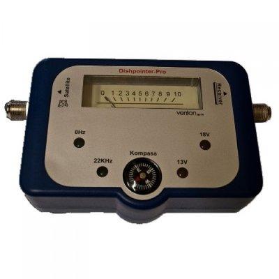 Venton Travelsat Satellietmeter Pro