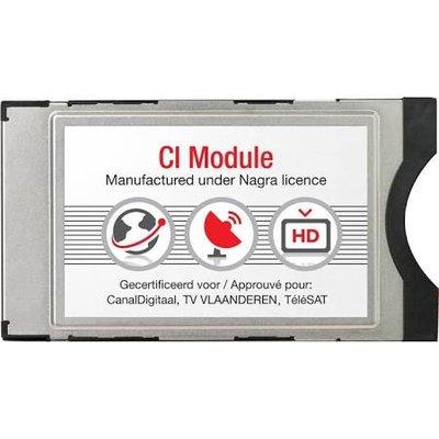 M7 CI-module versie 3.5