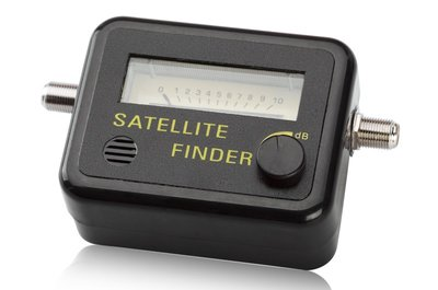 Blueqon BSF-A2 Basic Plus  Satmeter / Satellietmeter / Satfinder