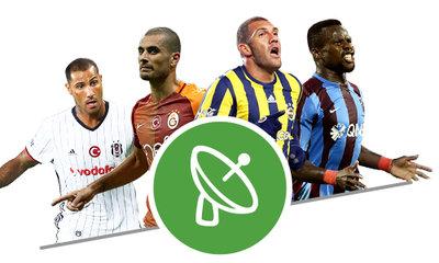 DigiTurk uydu Spor Paketi (Vooruitbetaling)