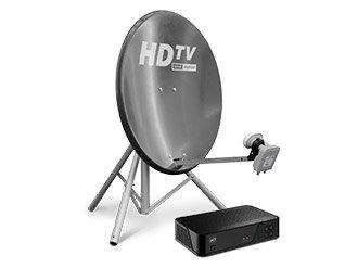 Canal Digitaal HD Recreatieset