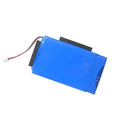 SaTLink WS6906 en WS6908 SE - reserve batterij