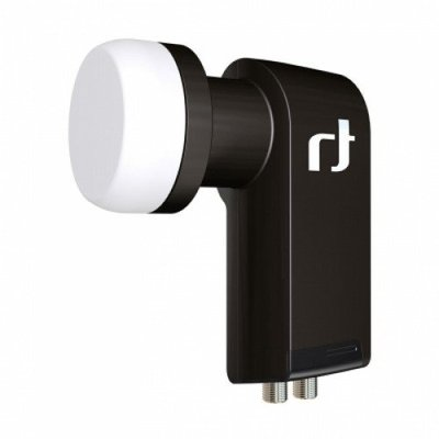 Inverto Black Premium Twin 40mm LNB