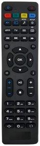 Infomir MAG 250 IPTV afstandsbediening