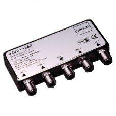 Venton DIWO-418P DiSEqC switch - Premium Line