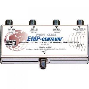 EMP-Centauri S4/1PCT-11 plug-in DiSEqC module