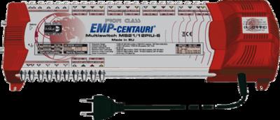 EMP-Centauri MS21/12PIU-6 DiSEqC multiswitch