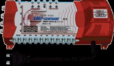 EMP-Centauri MS5/16PIU-5 multiswitch