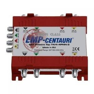 EMP-Centauri T4/4+4PNN-3 PROFI CLASS tap