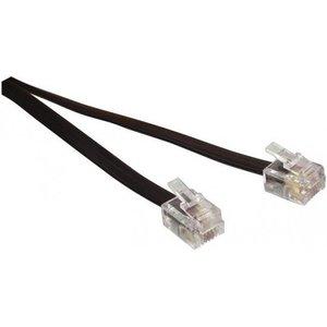 Telefoon kabel - 2 meter