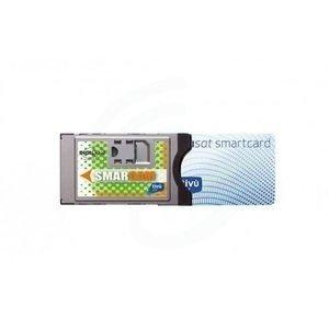 TivuSat Kit CAM met smartcard
