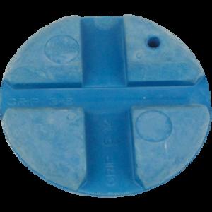 Hirschmann Cable support tool, kunststof grip voor coax montage
